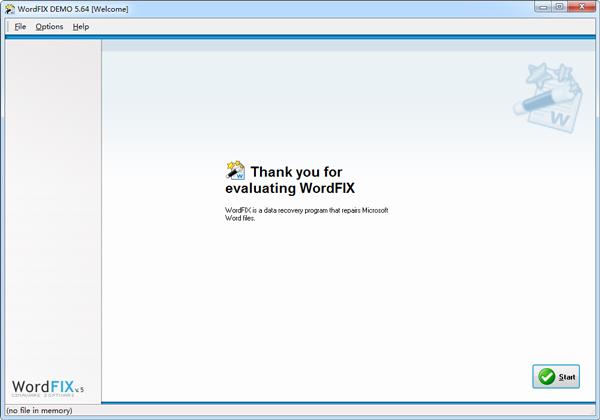WordFIX(文本修复工具) V5.64
