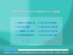 番茄花园Ghost Win10 (32位)极速通用版2017V01(完美激活)