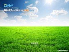 雨林木风Ghost Win10x86 官方专业版 2019.06月(永久激活)